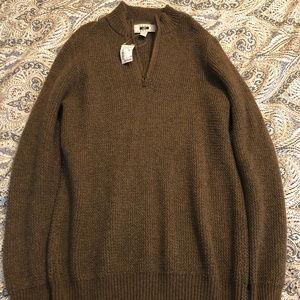 Joseph Abboud Men's Sweater NWT
